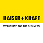 Kaiser+Kraft GmbH и официальный дилер в Украине | ООО «Семирозум Проект»