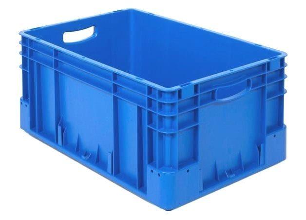 Ящик пластиковый | купить в Киеве, цена с доставкой по Украине
