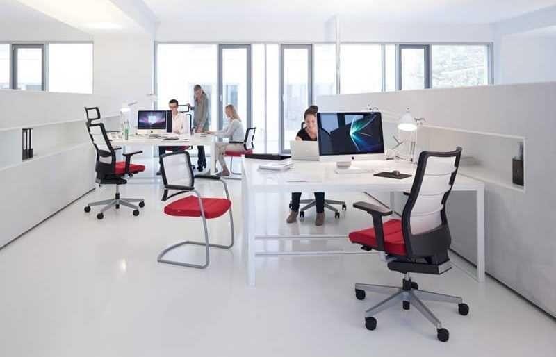 Офисные кресла на роликах эргономичные качественные с гарантией | Семирозум Проект, Буча, Киевская область