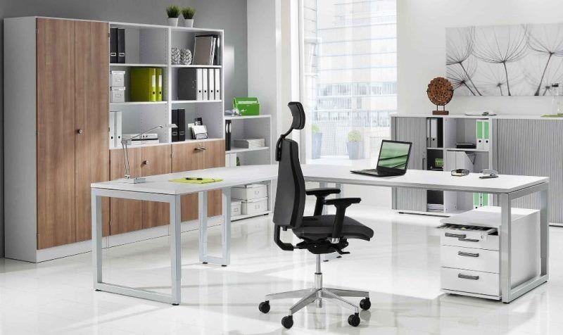 Офисные столы и офисная мебель высокого качества | купить в компании Семирозум Проект, Киев, Буча